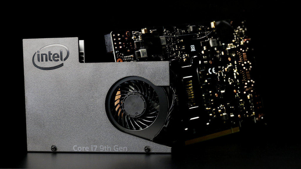 Intel NUC 9 Ghost Canyon Extreme Kit-016