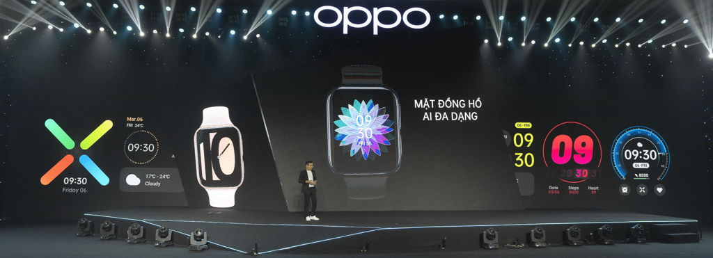 OPPO Watch 004