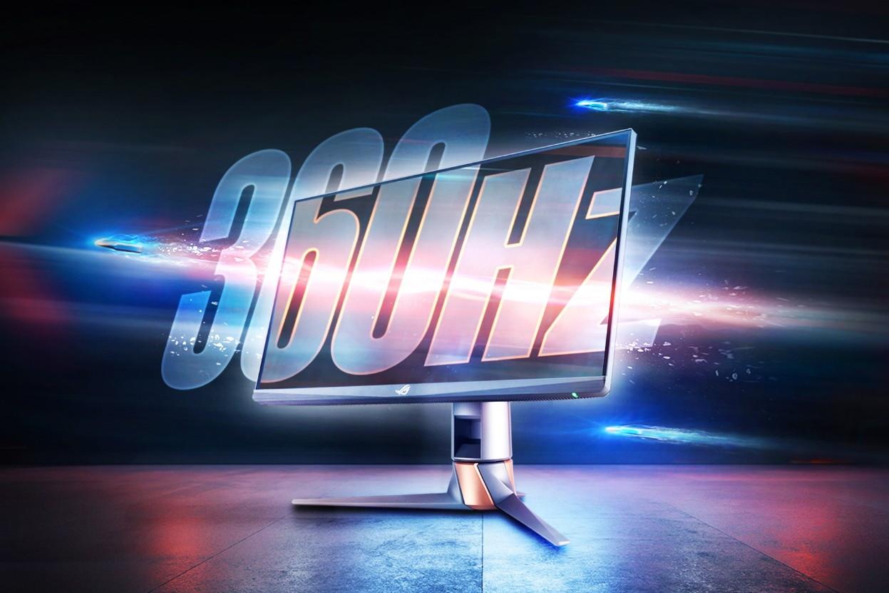 ASUS ROG Swift 360Hz 004