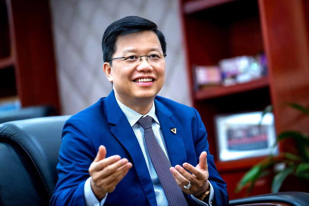 Mr Nguyen Hung, CEO of TPBank_2