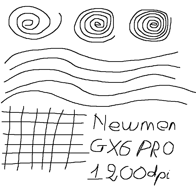 Newmen_GX6_PRO-1200dpi_test
