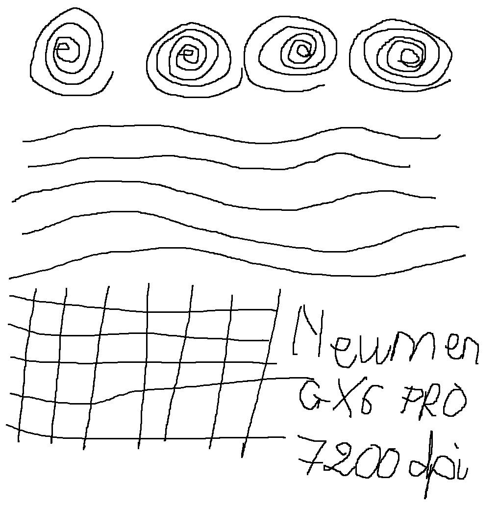 Newmen_GX6_PRO-7200dpi_test