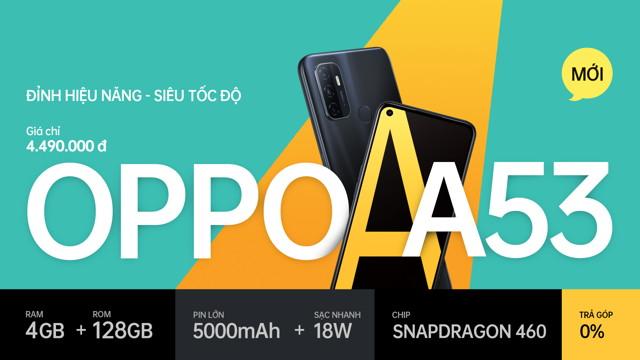 OPPO A53-14