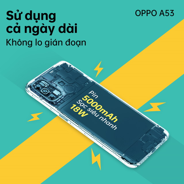 OPPO A53 FUNCTION 02