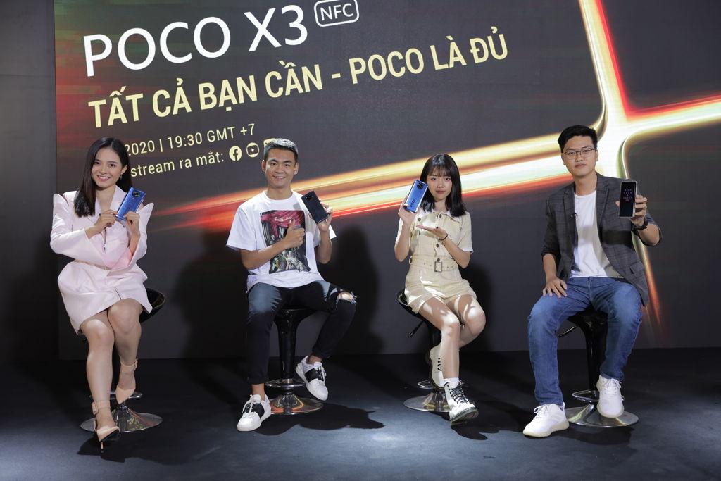 POCO X3 NFC 02