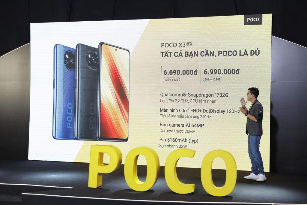 POCO X3 NFC 03