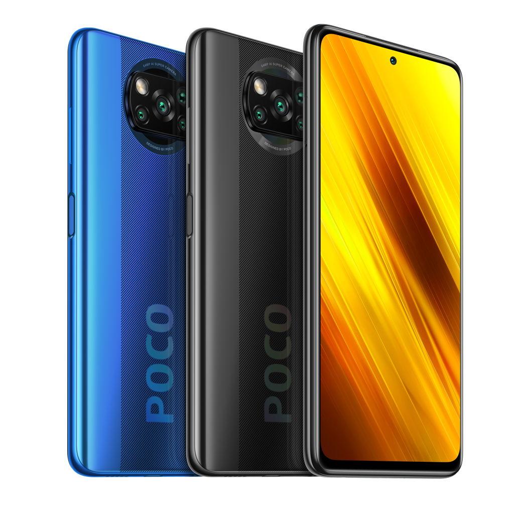 POCO X3 NFC 04