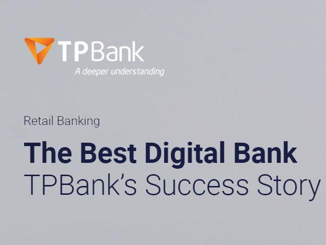 TPBank Backbase digital bank