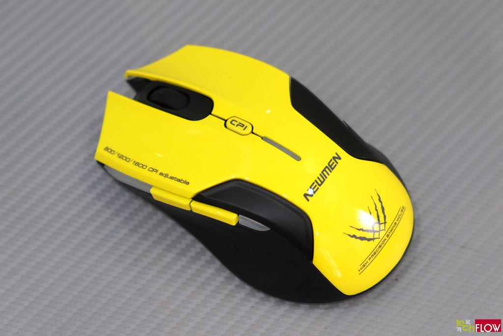 Newmen F500 Plus-003