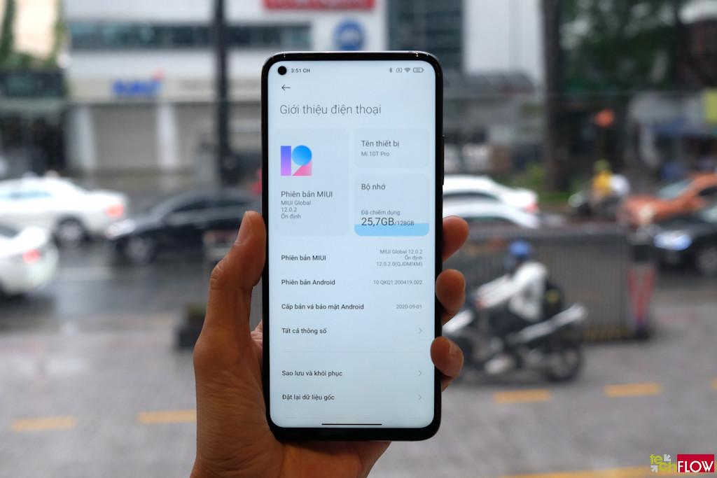 Xiaomi Mi 10T Pro 5G-018