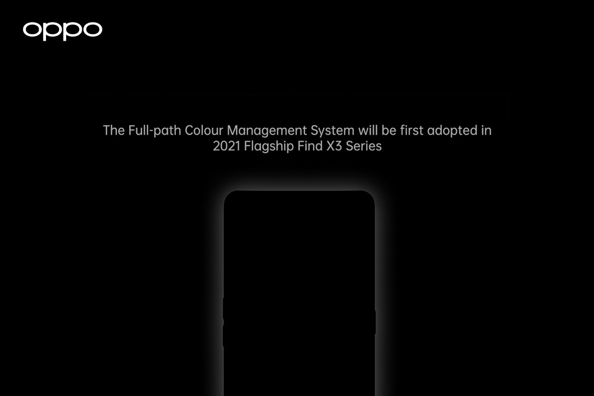 OPPO Full-path Color Management System 004