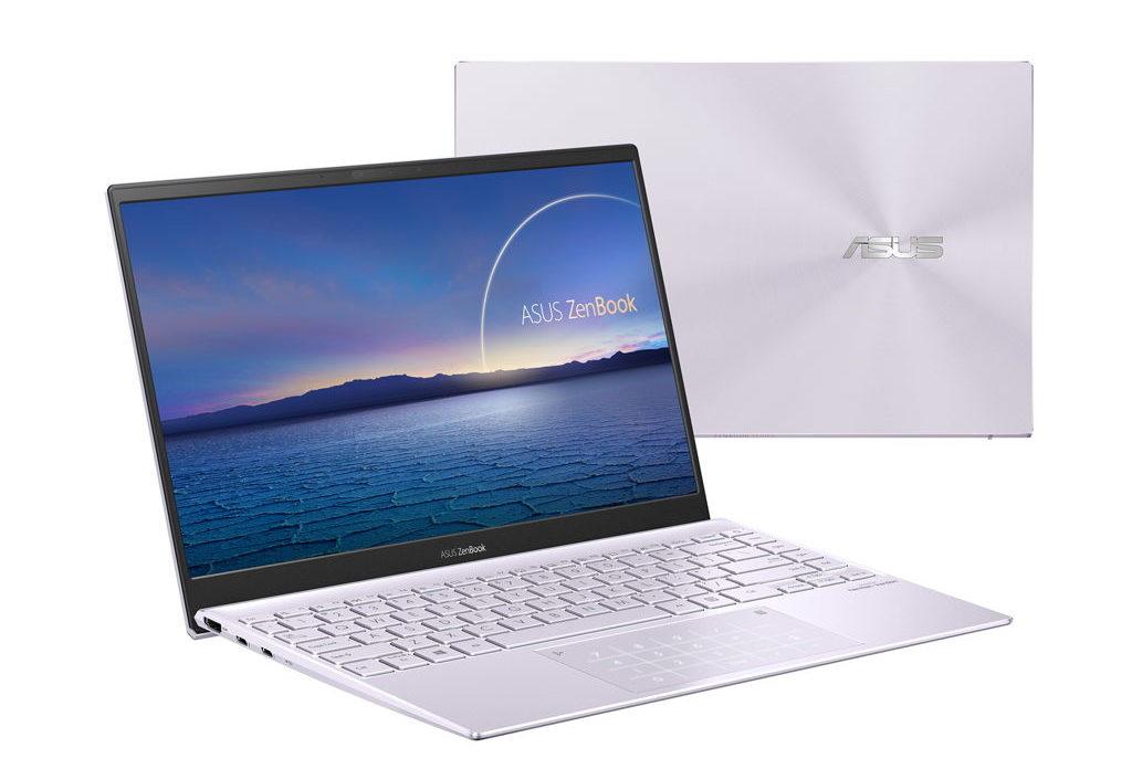 ZenBook_UX425_Lilac Mist_13_NumberPad