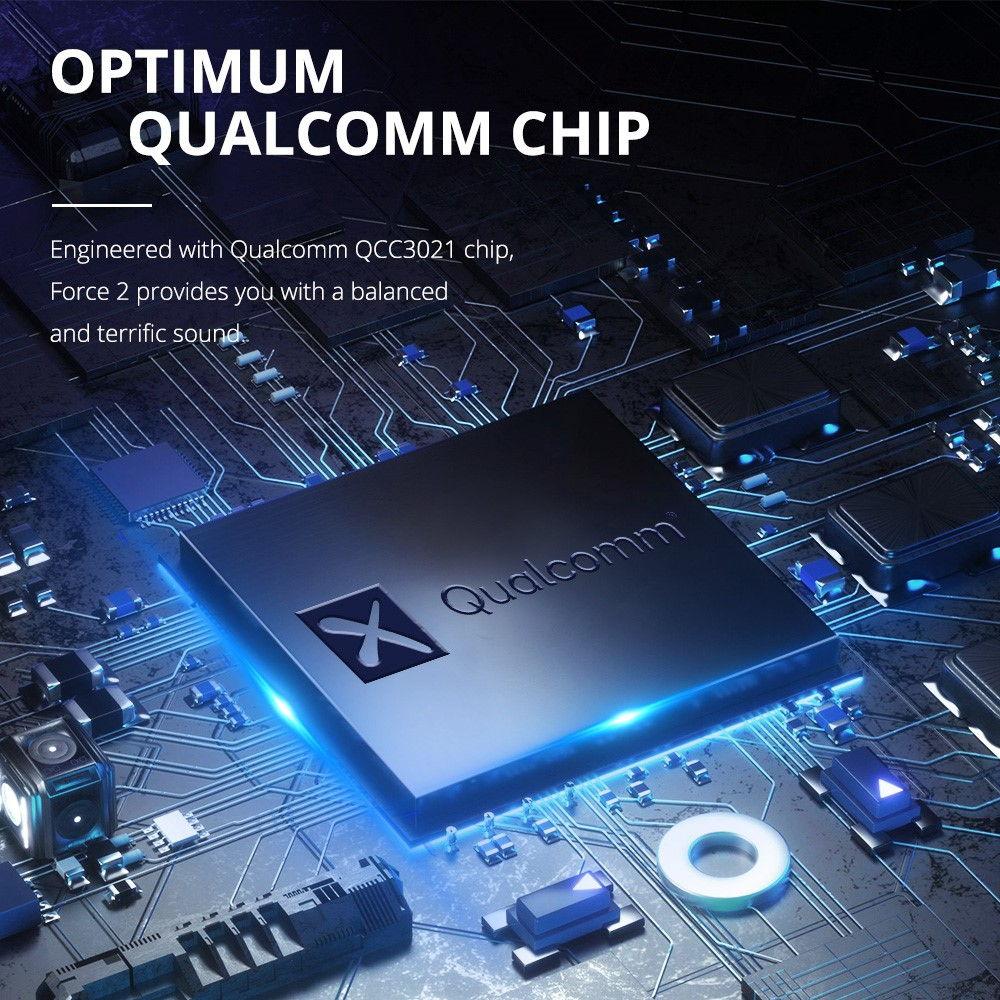 Qualcomm QCC3021