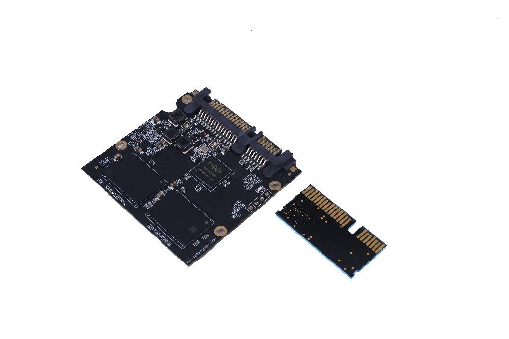 COLORFUL SL500 Mini SSD 002