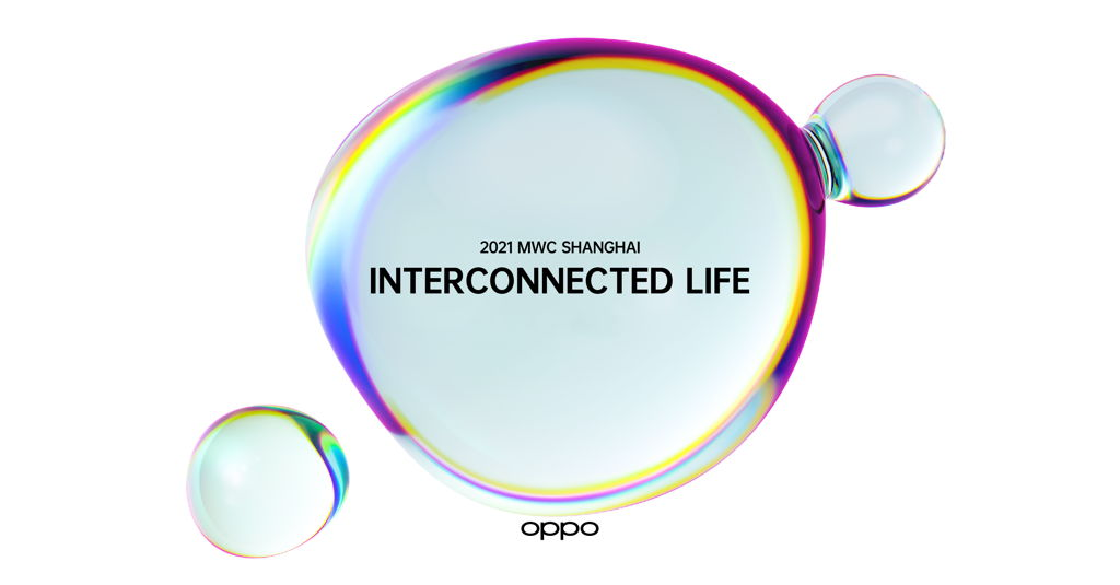 OPPO - MWCS 2021
