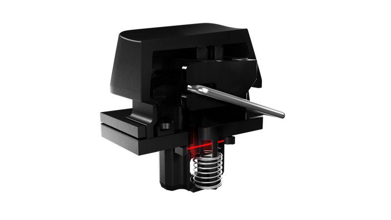 Razer Analog Optical Switch Render (3) Cross-Section