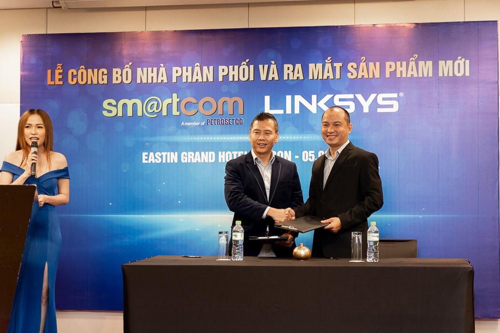 Smartcom_Linksys